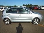 Used 2005 VOLKSWAGEN POLO BF70202 for Sale Image 6