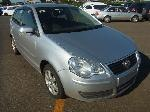Used 2005 VOLKSWAGEN POLO BF70202 for Sale Image 7