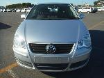 Used 2005 VOLKSWAGEN POLO BF70202 for Sale Image 8