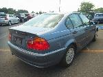 Used 1999 BMW 3 SERIES BF70204 for Sale Image 5