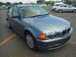 Used 1999 BMW 3 SERIES BF70204 for Sale Image 7