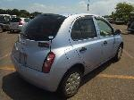 Used 2005 NISSAN MARCH BF70210 for Sale Image 5