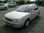 Used 1999 TOYOTA COROLLA SEDAN BF70279 for Sale Image 1