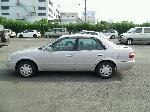 Used 1999 TOYOTA COROLLA SEDAN BF70279 for Sale Image 2