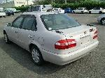 Used 1999 TOYOTA COROLLA SEDAN BF70279 for Sale Image 3
