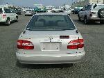 Used 1999 TOYOTA COROLLA SEDAN BF70279 for Sale Image 4