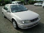Used 1999 TOYOTA COROLLA SEDAN BF70279 for Sale Image 7