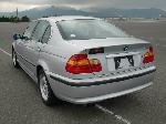 Used 2003 BMW 3 SERIES BF70283 for Sale Image 3