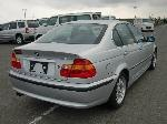 Used 2003 BMW 3 SERIES BF70283 for Sale Image 5