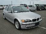 Used 2003 BMW 3 SERIES BF70283 for Sale Image 7