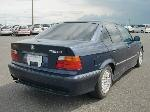 Used 1993 BMW 3 SERIES BF70294 for Sale Image 5