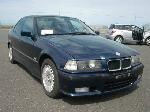 Used 1993 BMW 3 SERIES BF70294 for Sale Image 7