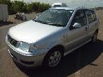 Used 2001 VOLKSWAGEN POLO BF70185 for Sale Image 1
