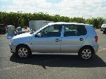 Used 2001 VOLKSWAGEN POLO BF70185 for Sale Image 2
