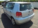 Used 2001 VOLKSWAGEN POLO BF70185 for Sale Image 3