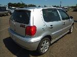 Used 2001 VOLKSWAGEN POLO BF70185 for Sale Image 5