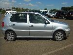 Used 2001 VOLKSWAGEN POLO BF70185 for Sale Image 6