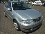 Used 2001 VOLKSWAGEN POLO BF70185 for Sale Image 7