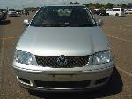 Used 2001 VOLKSWAGEN POLO BF70185 for Sale Image 8