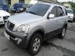 Used 2004 KIA SORENTO IS00547 for Sale Image 1