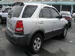 Used 2004 KIA SORENTO IS00547 for Sale Image 4