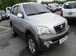 Used 2004 KIA SORENTO IS00547 for Sale Image 5