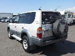 Used 1997 TOYOTA LAND CRUISER PRADO BF70332 for Sale Image 3