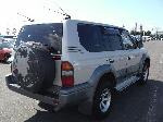 Used 1997 TOYOTA LAND CRUISER PRADO BF70332 for Sale Image 5