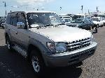 Used 1997 TOYOTA LAND CRUISER PRADO BF70332 for Sale Image 7