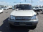 Used 1997 TOYOTA LAND CRUISER PRADO BF70332 for Sale Image 8
