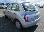 Used 2004 NISSAN MARCH BF70296 for Sale Image 3