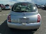 Used 2004 NISSAN MARCH BF70296 for Sale Image 4