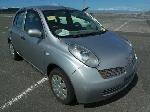Used 2004 NISSAN MARCH BF70296 for Sale Image 7