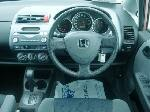 Used 2001 HONDA FIT BF70297 for Sale Image 21