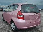 Used 2001 HONDA FIT BF70297 for Sale Image 3