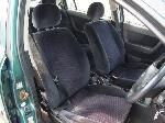 Used 2002 OPEL ASTRA BF70311 for Sale Image 17