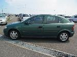 Used 2002 OPEL ASTRA BF70311 for Sale Image 2