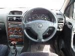Used 2002 OPEL ASTRA BF70311 for Sale Image 21