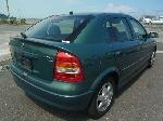 Used 2002 OPEL ASTRA BF70311 for Sale Image 5