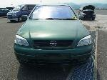 Used 2002 OPEL ASTRA BF70311 for Sale Image 8