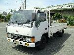 Used 1991 MITSUBISHI CANTER BF70323 for Sale Image 1