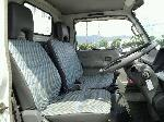 Used 1991 MITSUBISHI CANTER BF70323 for Sale Image 17