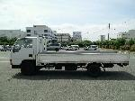 Used 1991 MITSUBISHI CANTER BF70323 for Sale Image 2