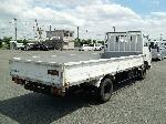 Used 1991 MITSUBISHI CANTER BF70323 for Sale Image 5