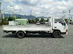 Used 1991 MITSUBISHI CANTER BF70323 for Sale Image 6