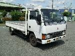 Used 1991 MITSUBISHI CANTER BF70323 for Sale Image 7