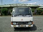 Used 1991 MITSUBISHI CANTER BF70323 for Sale Image 8