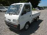 Used 1992 SUZUKI CARRY TRUCK BF70339 for Sale Image 1