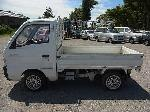 Used 1992 SUZUKI CARRY TRUCK BF70339 for Sale Image 2