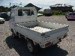 Used 1992 SUZUKI CARRY TRUCK BF70339 for Sale Image 3